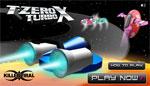 бойни игра T-ZeroX(TURBO)