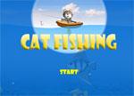 фънски игра Котка Рибар