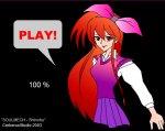 бойни игра Shinobu