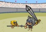 бойни игра Гладиатор