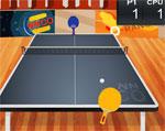 спортни игра Тенис на маса
