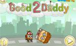 разни игра Добър баща 3Д