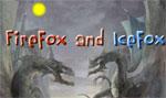 Отборни игра Firefox and Icefox