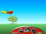 аркадни игра Въздушно приключение