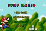 фънски игра Jump Mario