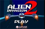аркадни игра ALIEN INVASION 2