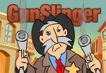 фънски игра Gun Slinger