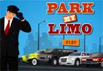 разни игра Паркирай ми лимозината