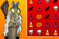 IQ игра halloween