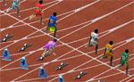 спортни игра Бягане с препятствия