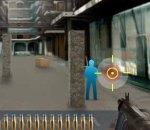 бойни игра Hard Target