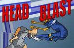 фънски игра Head blast