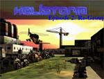 бойни игра Хеликоптер