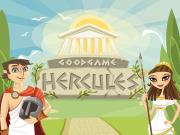Отборни игра Херкулес