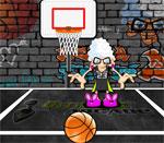 спортни игра mega hoops 2