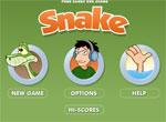 фънски игра driv3 a snake