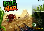 разни игра Bug War