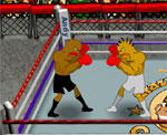 двубои игра Бокс