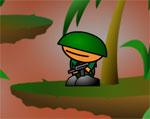 бойни игра В джунглата