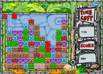IQ игра Храма на маите