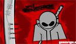бойни игра Sift Renegade