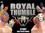 фънски игра Royal Thumble