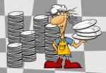 разни игра Хвани чиниите