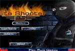 бойни игра SWAT в акция
