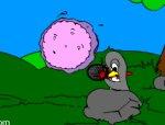двубои игра Сладоледени топки