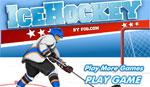 спортни игра Хокей на Лед