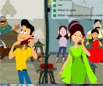 разни игра Индийска сватба