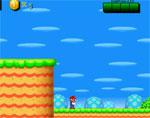 фънски игра Super Mario (rock)
