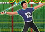 спортни игра Javelin