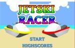 спортни игра Jetski racer