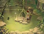 аркадни игра Приключение в джунглата