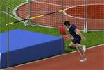 спортни игра Висок скок
