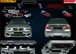 аркадни игра BMW M5 Tuning