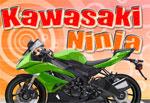разни игра Fix my Kawasaki