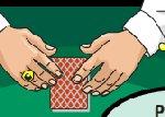 на карти игра Блек Джек