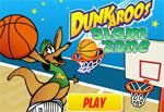фънски игра Баскетолният Дънк