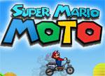 фънски игра Супер мото Марио