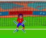 спортни игра Kick off