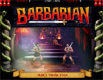 двубои игра Barbarian Warrior