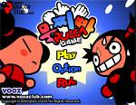 разни игра Pucca Game