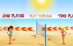 спортни игра Плажен волейбол