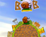 фънски игра Snail Bob