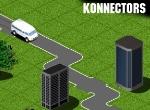 IQ игра Пътно строителство
