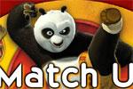 пъзели игра Кунг Фу Панда 2