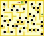 IQ игра Лабиринт