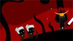 бойни игра Monster Legions